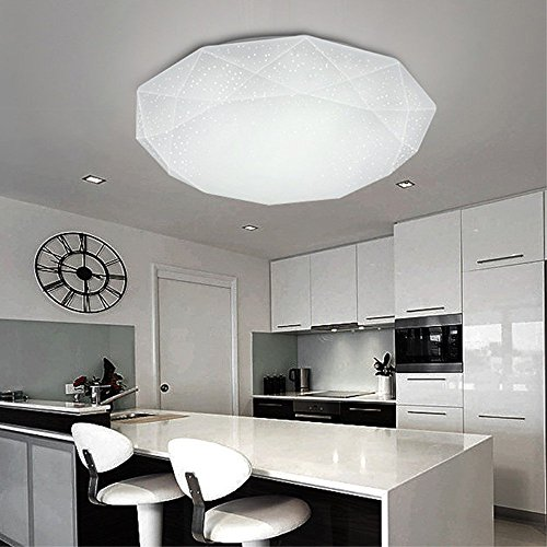 vipmoon-24w-led-ceiling-light-flush-mount-lighting-diamond-style-ceiling-down-light-fixture