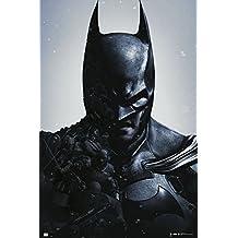 Grupo Erik Editores Batman Arkham Origins - Poster, 61 x 91.5 cm
