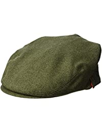 Gamo Outdoor Tweed Gorra, Hombre, Verde, XL