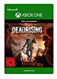 Dead Rising 4 [Vollversion] [Xbox One - Download Code]