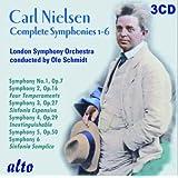 Nielsen: Sinfonien 1-6