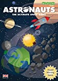 Astronauts – The Ultimate Space Game for kids teenagers and adults as you travel the solar system exploring planets and moons - Fun and educational astronomy gift