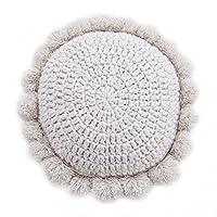 Bouchon de remplissage: coton mémoireTaille: 45x45cm [Méridienne]