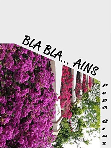 BLA BLA... AINS: Mis recortes, dos