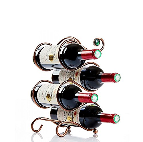 Ferro battuto vino