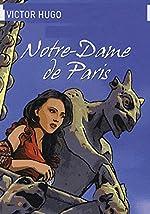 Notre-Dame de Paris - The Hunchback of Notre Dame (English Edition) de Victor Hugo