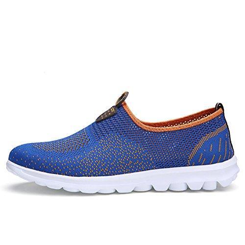 Chaussures de sport pour hommes/ mesh respirant chaussures de loisirs/Baskets Mode respirant C