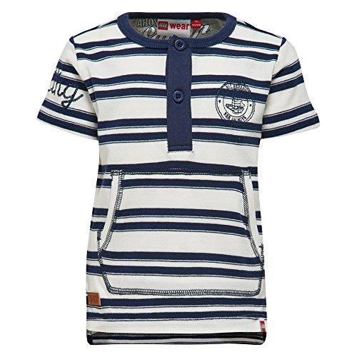 LEGO Wear Baby-Jungen Duplo Texas 305-T-Shirt Blau (Dark Navy 589), 98 Preisvergleich