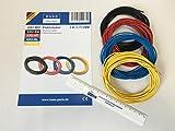 Baas KR2-MIX Elektrokabel-Set
