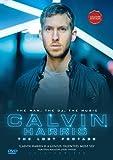 Calvin Harris - The Lost Footage [DVD]