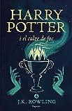 Harry Potter i el calze de foc (rústica) (SERIE HARRY POTTER)