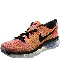 buy online 9c053 1c0fa Nike Flyknit Air Max, Chaussures de Course à Pied pour Femme