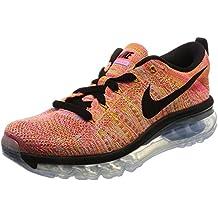 buy online db7cb fd410 Nike Flyknit Air Max, Chaussures de Course à Pied pour Femme