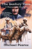 Donkey-Vous: A Mamur Zapt Mystery (Mamur Zapt Mysteries (Paperback))