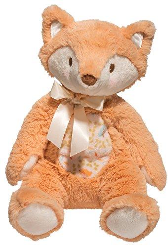 Cuddle Toys 6503Fox PLUMPIE Fuchs Kuscheltier Plüschtier Stofftier Plüsch Spielzeug Baby Schmusefreund Schlummerfigur