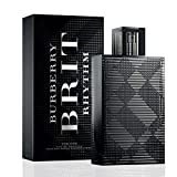 Burberry - BRIT RHYTHM edt vapo 90 ml