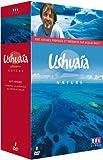 Ushuaïa nature - Coffret 8 voyages (rouge) [Francia] [DVD]