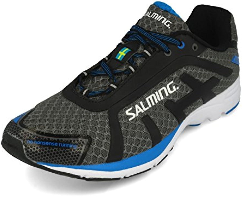 Donna     Uomo Salming Distance D6 scarpe Men grigio Vendite online Fai pieno uso dei materiali Taohuo | Diversified Nella Confezione  | Gentiluomo/Signora Scarpa  5758a1