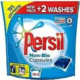 Persil Non Bio Capsules de lavage 12 par paquet