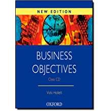 Business Objectives: CDs