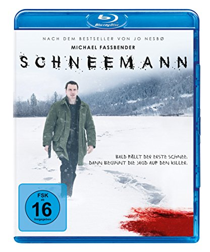 Bild von Schneemann [Blu-ray]