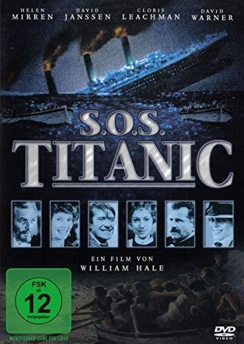 S.O.S. Titanic (Die Titanic Dvd)
