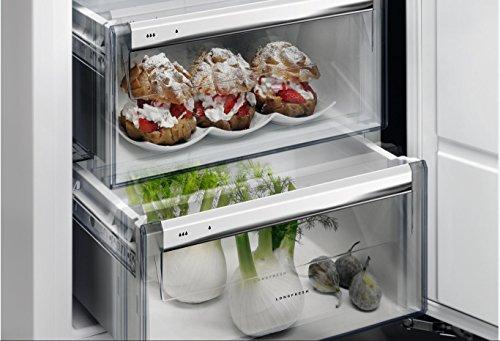 Aeg Kühlschrank Vollintegrierbar : Aeg ske zc kühlschrank vollintegrierbar weiß a u gdvk