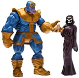 Diamond Select Marvel 699788107799 - Figura 699788107799 - Thanos (18...