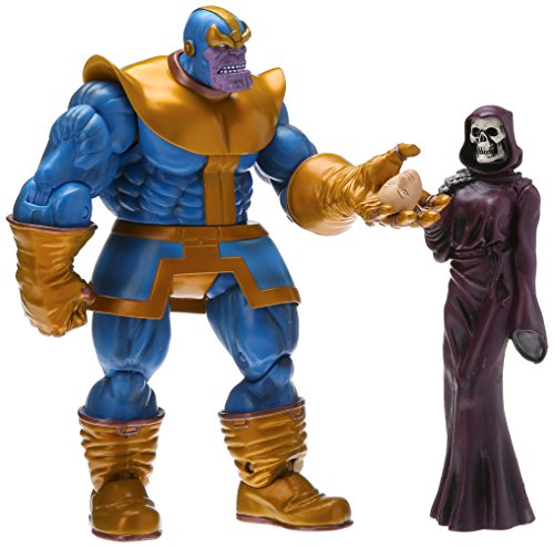 Diamond Select Marvel 699788107799 - Figura 699788107799 - Thanos (18 cm)