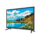 CONTINENTAL EDISON TV 32 80 cm Haute Definition 1366x768 Classe energetique A+