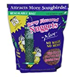 C. & S. Prod. CS06101 Suet Nuggets