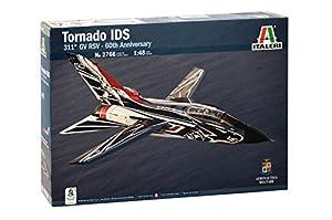 Italeri 1: 48-Tornado IDs patrón 276660°C; 311GV RSV Aviación
