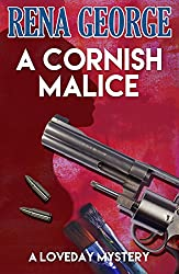 A Cornish Malice (The Loveday Mysteries Book 5)