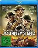 Journey's End - Tage bis zur Ewigkeit [Blu-ray]