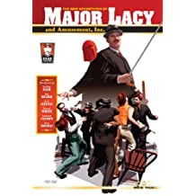 The New Adventures of Major Lacy and Amusement, Inc. (English Edition)