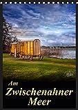 Am Zwischenahner Meer / CH-Version / Planer (Tischkalender 2019 DIN A5 hoch): Der Fotokünstler Peter Roder präsentiert eine Auswahl seiner ... Meer (Planer, 14 Seiten ) (CALVENDO Natur)