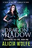 Best New Fantasies - Dragon Shadow: A New Adult Fantasy Novel Review