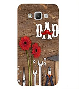DAD Back Case Cover for Samsung Galaxy Grand i9080:::Samsung Galaxy Grand i9082