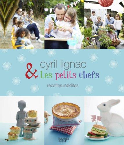 """<a href=""""/node/5223"""">Cyril Lignac & les petits chefs, Cyril Lignac et les petits chefs</a>"""