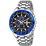 SWISSTYLE Analog Blue dial Mens watch SS-GR6620-BLU-CH