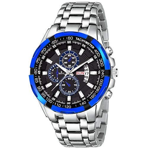 SWISSTYLE Analog Blue dial Mens watch SS-GR6620-BLU-CH