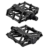 AllRight Alloy Flat-Platform Pedals For Cycling Mountain...