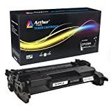 Arthur Imaging Compatible High Yield Toner Cartridge Replacement for CF226A CF226X
