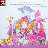 Tschaikowsky: Nußknacker-Ballett op. 71 [Vinyl Doppel-LP] [Schallplatte]