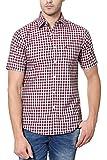 Allen Solly Men's Slim Fit Shirt_ AMSH1S...