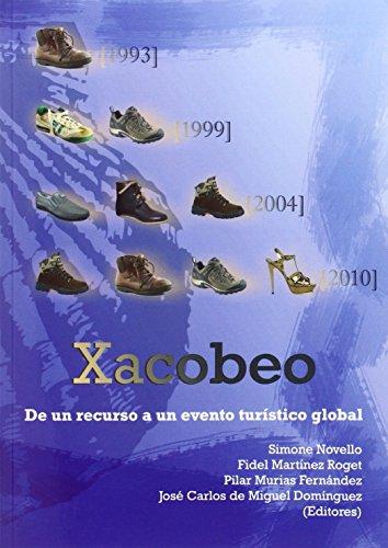 Xacobeo. De un recurso a un evento turístico global