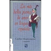 Los Mas Bellos Poemas de Amor