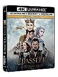Le Chasseur et la Reine des Glaces [4K Ultra HD + Blu-ray + Copie Digitale UltraViolet]