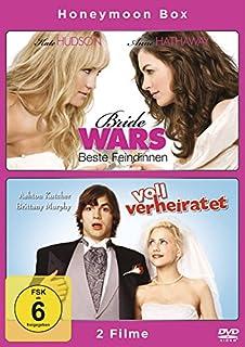 Bride Wars - Beste Feindinnen / Voll verheiratet [2 DVDs]