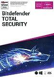 Bitdefender Total Security 1 Gerät / 18 Monate (PC+Mac+iOS+Android)